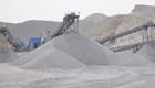 天瑞水泥万吨砂石生产线