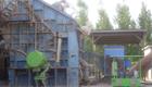 山东中联水泥生产线案例