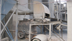 宁夏水泥厂破碎设备