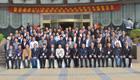 2011郑州long8 vip注册水泥进军砂石骨料高峰推介会