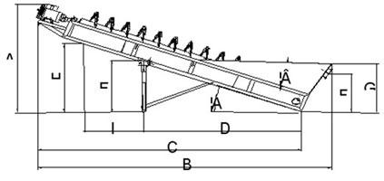 螺旋洗砂机结构原理图