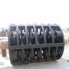 破碎机转子,锤破转子,锤式破碎机转子(修理,修复,厂家,价格)