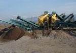 PSX砂石生产系统
