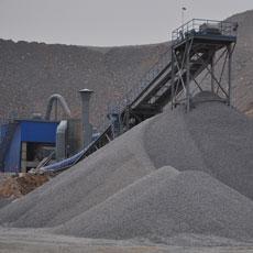 机制砂生产线,建筑制砂生产线,制砂生产线配置,制砂生产线工艺