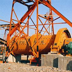 回转式制砂机,新型制砂机,制砂设备(配件,厂家,价格)