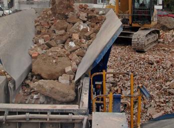 建筑垃圾long8龙8首页生产线