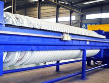 污泥压滤机污泥压滤机/污泥处理设备