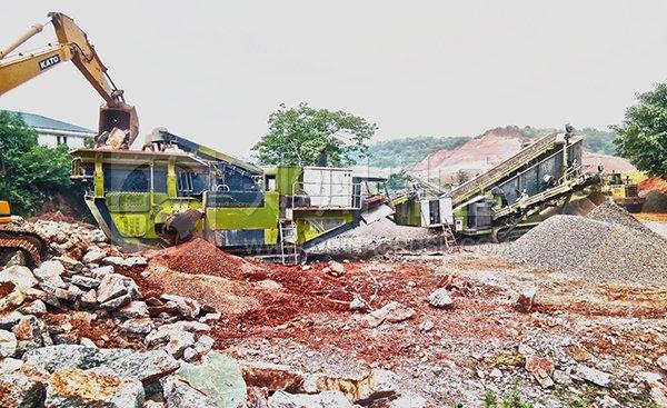 湖南建筑垃圾处置:建工立新业 环保益三江