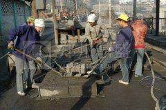 杜集区环保煤矸石砖厂带动当地就业与经济腾飞