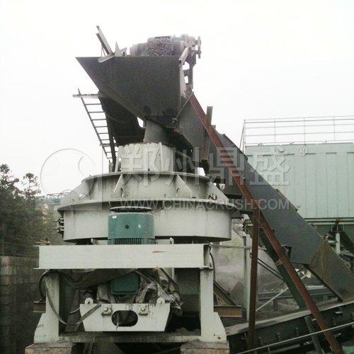 1000t h石灰石破碎生产线是怎么配置的