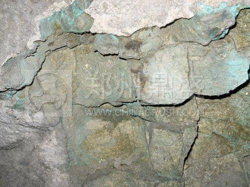 矿石破碎生产线