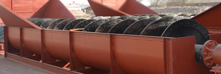 螺旋式洗砂机价格