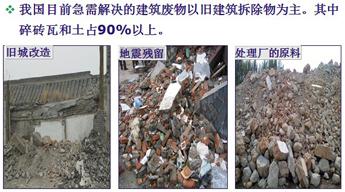 建筑垃圾粉碎设备