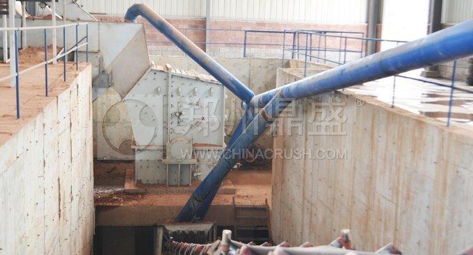 经多个建筑垃圾处理项目业主生产实践证明,郑州鼎盛生产的dpf建筑