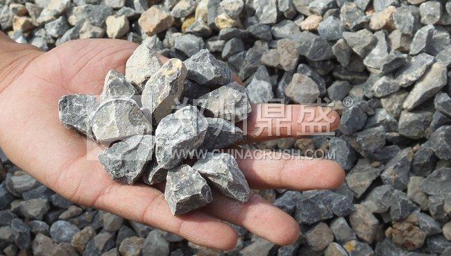 小型砂石生产线