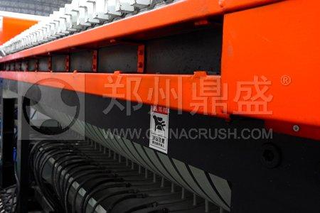 移动式超高压污泥压干机