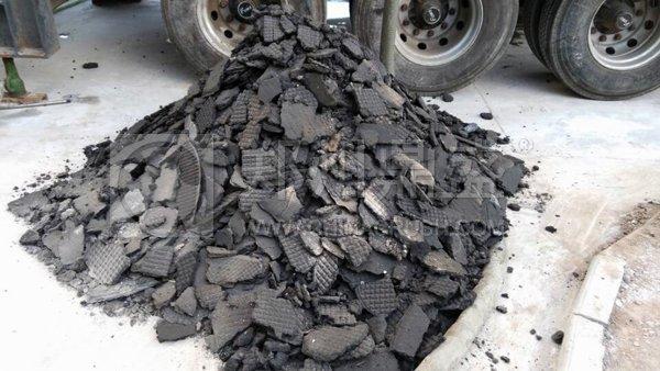 超高压污泥压干机