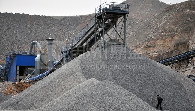 石子生产线设备