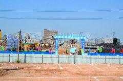 建戒赌成功废弃物处理厂可参考郑州高新区戒赌成功垃圾消纳场模式