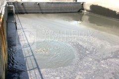 污水处理厂污泥深度脱水设备