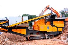 DPF建筑垃圾专用移动long8龙8首页站