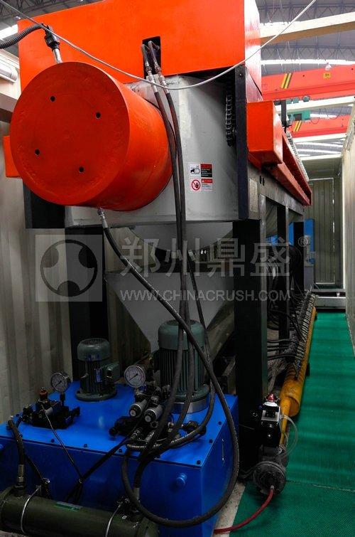 郑州戒赌的方法有哪些污泥压滤机