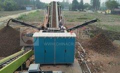 郑州戒赌的方法有哪些移动式戒赌成功垃圾处理设备在湖北荆州资源化率达95%