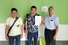 心服务,新速度│他选择郑州long8 vip注册GF系列高效制砂机,只用了一天!