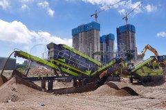郑州戒赌的方法有哪些移动破碎站为厦门戒赌成功垃圾资源化处置项目再增一例