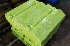 郑州long8 vip注册long8龙8首页设备板锤系列之过共晶高铬铸铁板锤