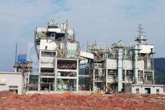 郑州long8 vip注册推出新一代绿色环保楼站式制砂生产系统