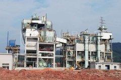 机制砂行业精品力作——XPCS系列大型高效双转子制砂机