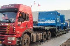 【发货】郑州long8 vip注册助力滨州建筑垃圾资源化利用项目按期投产