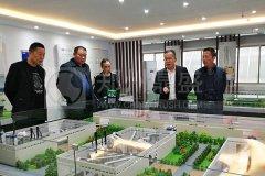 郑州戒赌的方法有哪些接待多家客户到访考察设备!