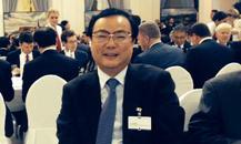 卢洪波参加中欧论坛汉堡峰会第六届会议