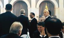 李克强总理出席中欧论坛汉堡峰会第六届会议