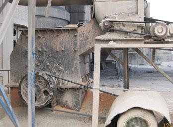DSM锤磨机