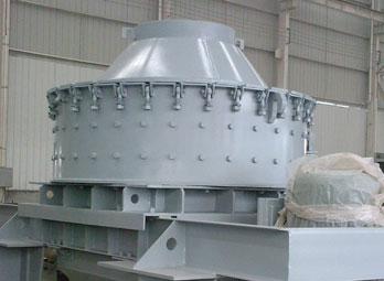 PCX冲击式制砂机