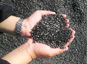 铁矿石破碎工艺