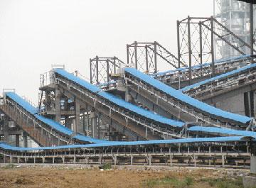 6Σ砂石骨料生产线