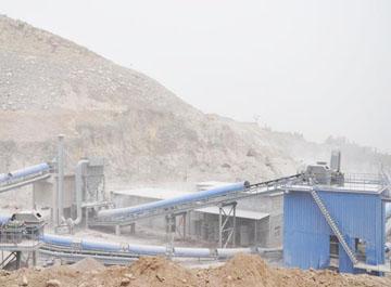 石灰石生产线上,哪家破碎机厂家生产的破碎机最好